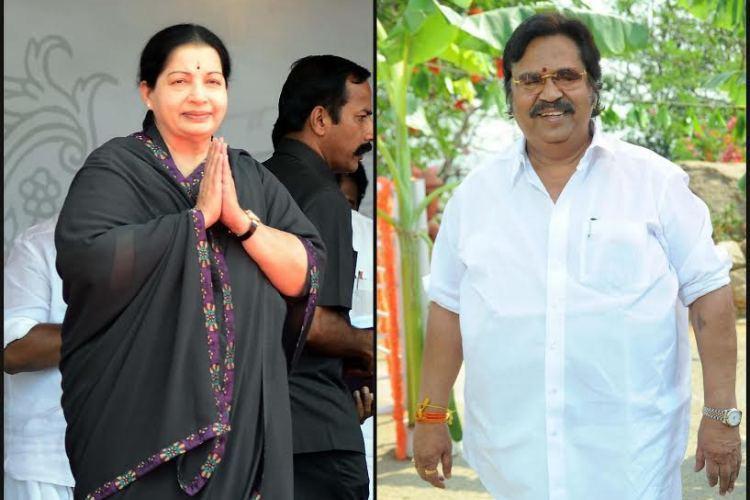 Veteran director Dasari Narayana Rao to make biopic on former TN CM Jayalalithaa