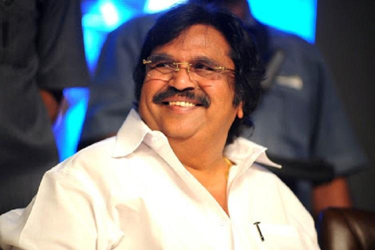 From Chiranjeevi to Rajini and Kamal tributes pour in for Dasari Narayana Rao