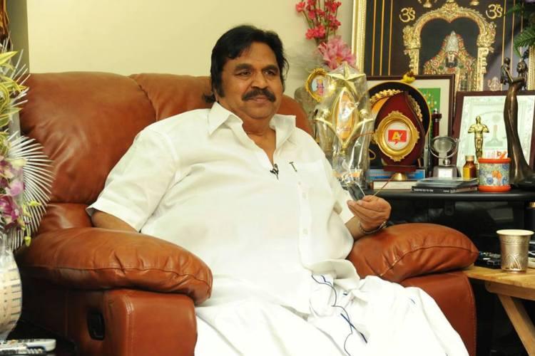Veteran filmmaker Dasari Narayana on ventilator after being hospitalised in Hyderabad
