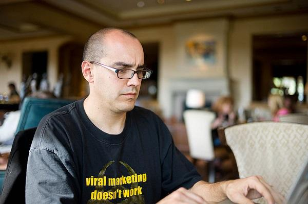 Startups co-founder Dave McClure demoted over mistreatment of women