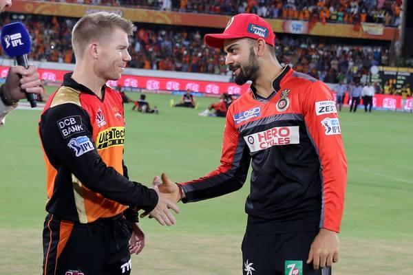 David Warner steps down as Sunrisers Hyderabad skipper in IPL