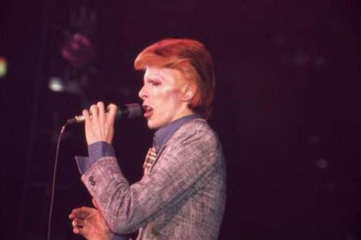 David Bowie A pop star who fell to earth to teach outsiders they can be heroes