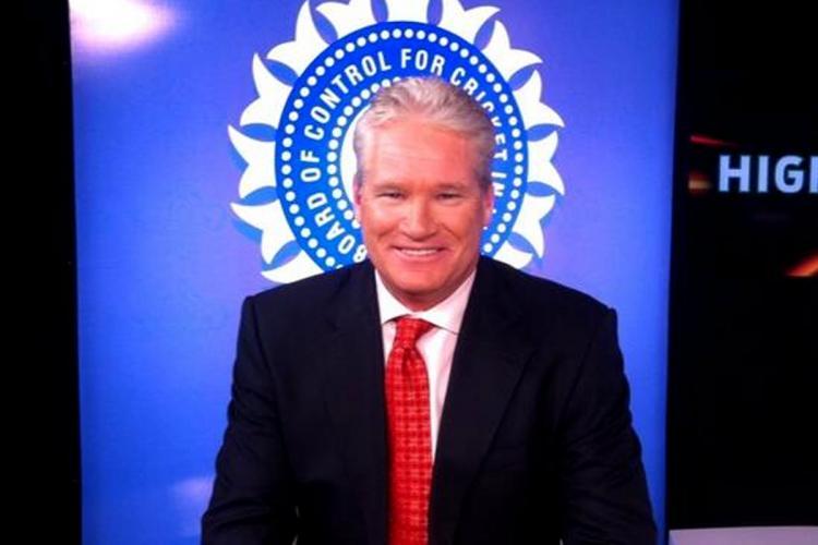 Former Australian Cricketer Dean Jones Passes Away In Mumbai After Cardiac Arrest The News Minute