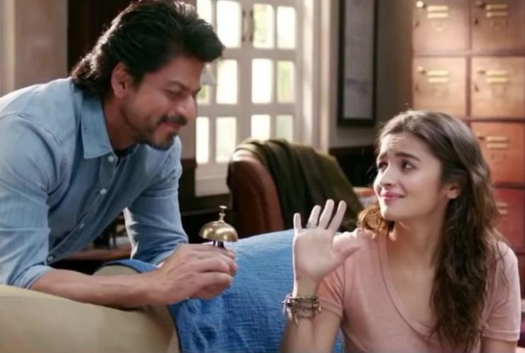 Mental illness and therapy isnt cute its real and painful Thoughts on Dear Zindagi