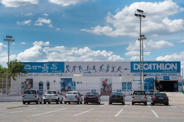 Decathlon India files trademark infringement suit against NCR-based Pentathlon Sports