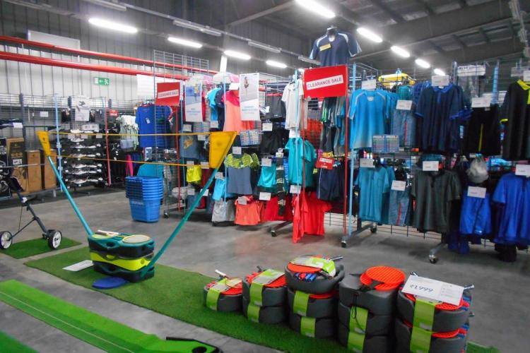 Decathlon rolls out zero-contact shopping options for customers amid COVID-19