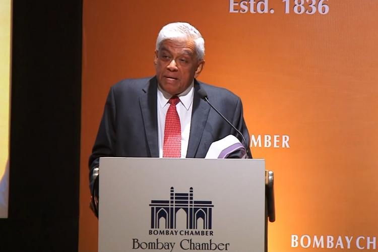 HDFC non-exec chairman Deepak Parekh