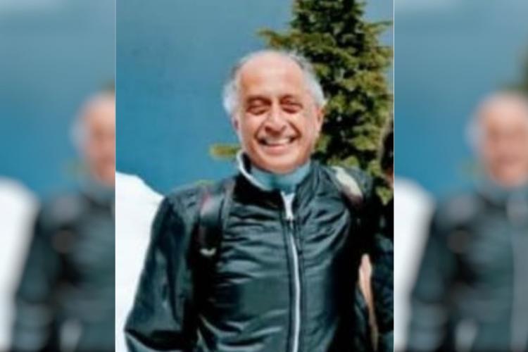 Air India Express pilot Deepak Sathe and co-pilot dead after plane ...