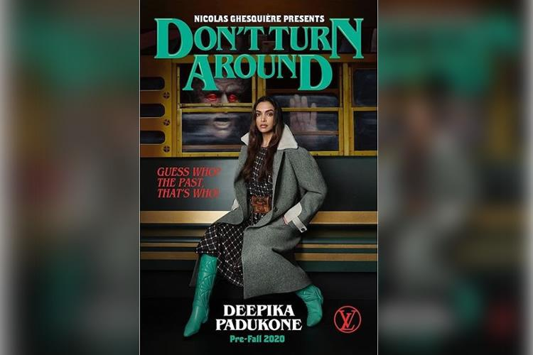 Beyond thrilled Deepika Padukone on starring in Louis Vuitton global campaign