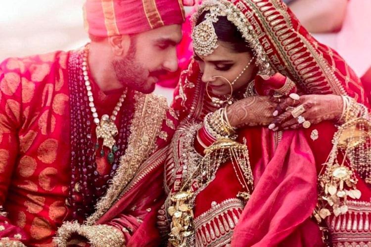 Sikh group takes exception to Deepika-Ranveers Italian wedding