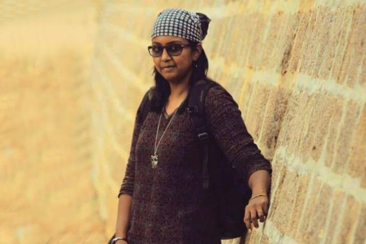No cursed treasures or mummies Meet one of the youngest female archaeologists in TN
