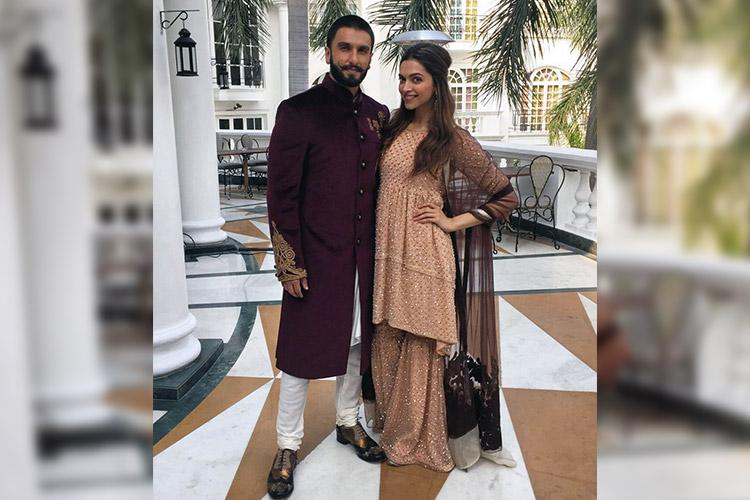 Deepika and Ranveer are engaged Heres everything we know so far