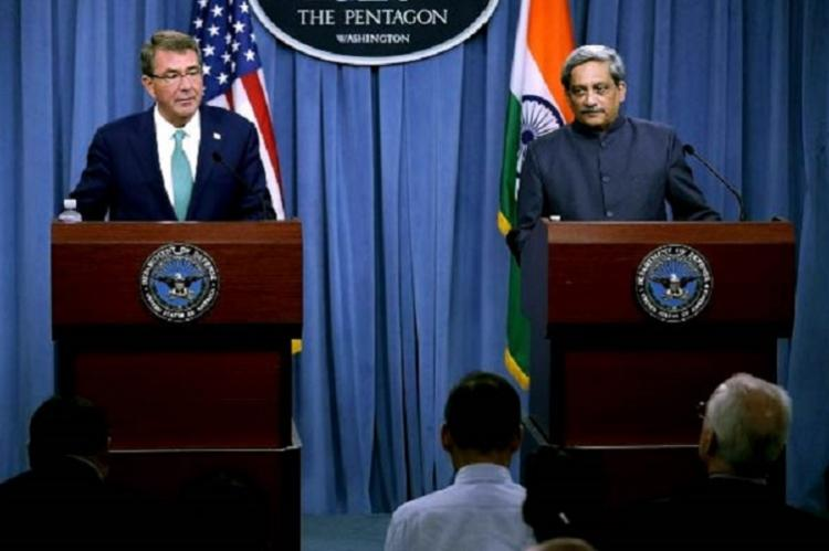Five takeaways on India-US military logistics pact