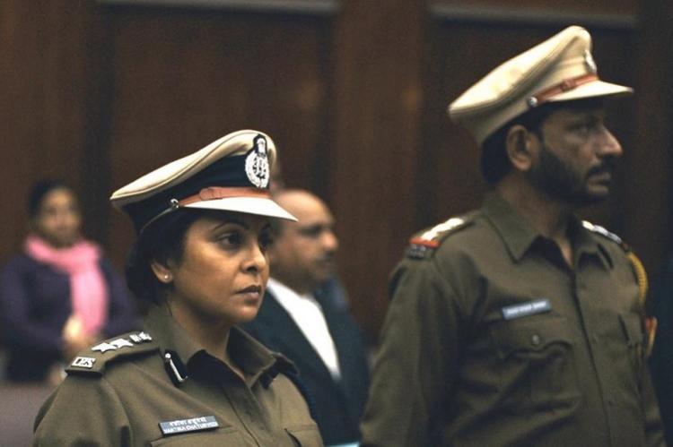Delhi Crime review Netflix original based on Nirbhaya case is brutal and brilliant