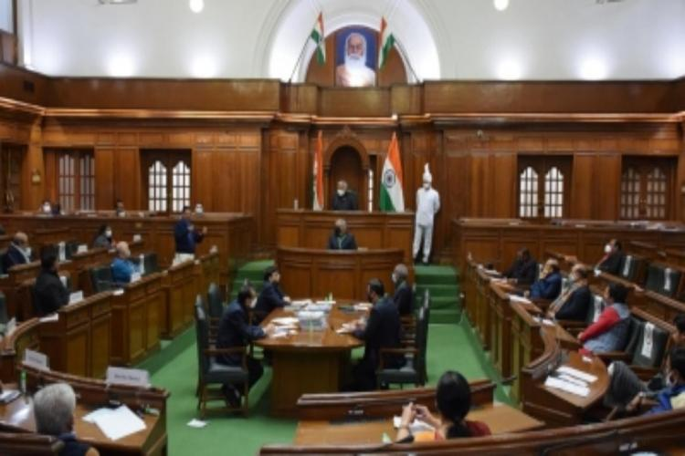 Lok Sabha passes Delhi Bill to extend powers to LG Four things to know