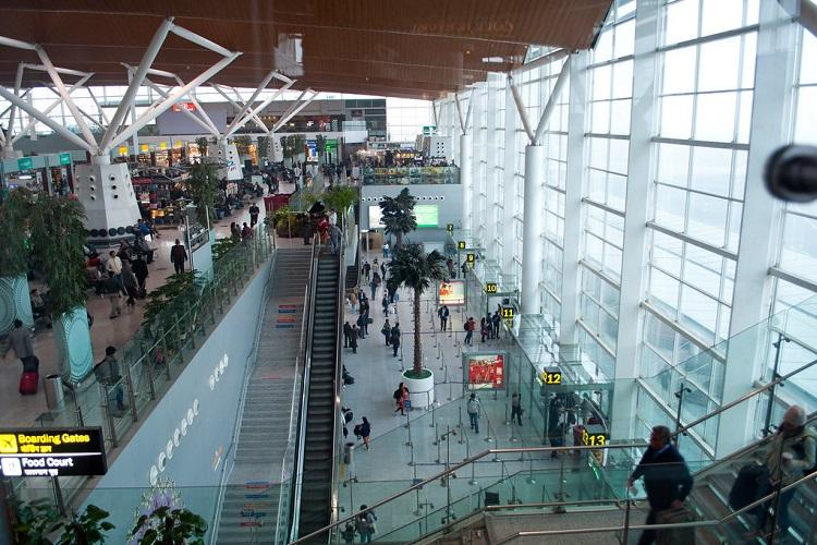 Tata Group enters airport business buys 20 stake in GMR Infrastructure