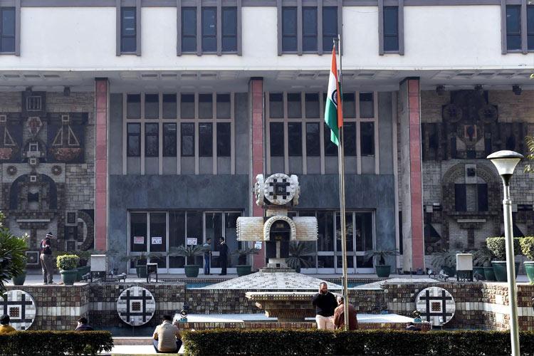Delhi HC refuses to interfere in plea alleging poll code violation by Andhra govt