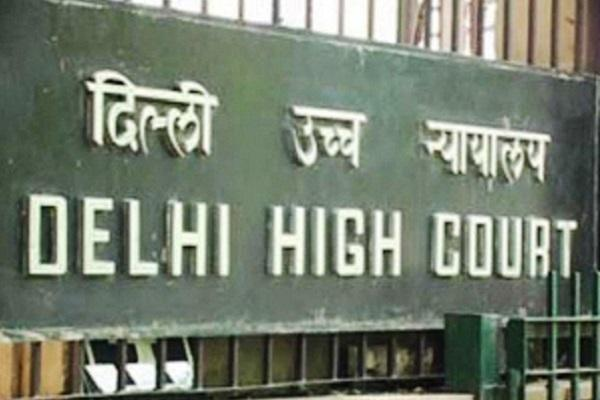 Delhi HC raps AAP says LG is the administrative head of National Capital Territory