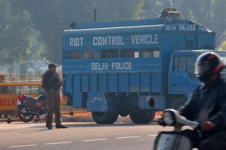 Malayalam channels Asianet News MediaOne banned for 48 hours for Delhi riots coverage