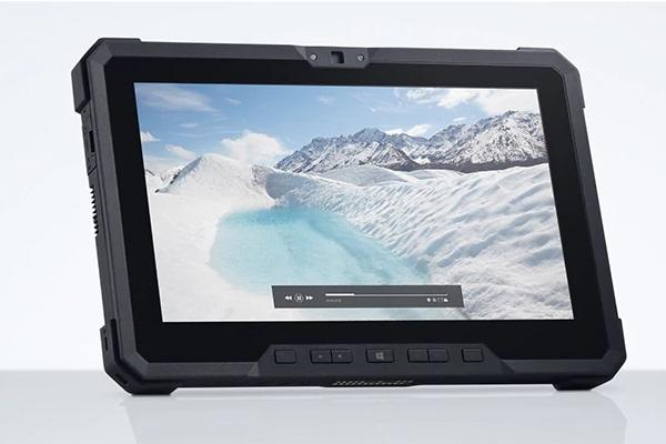 Dell Launches Latitude 7212 Rugged Extreme Tablet And