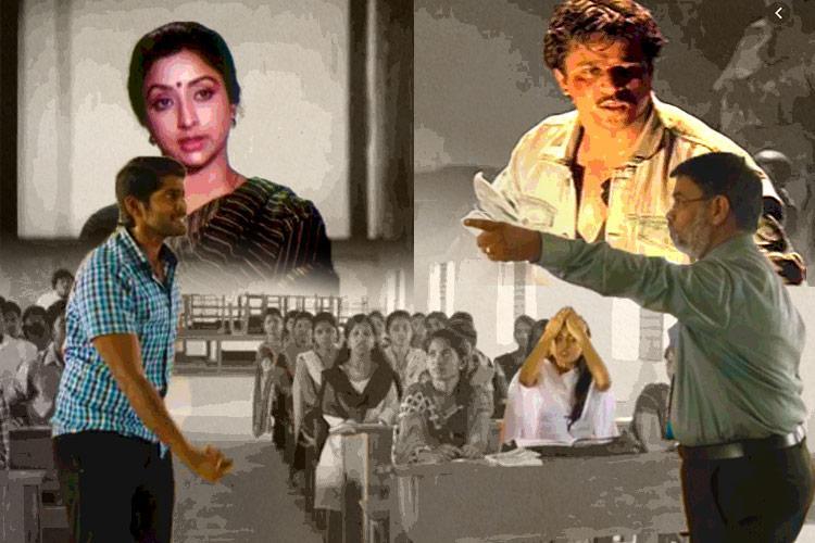 Orey Oru Gramathiley to Pariyerum Perumal Caste-based reservation in Tamil films