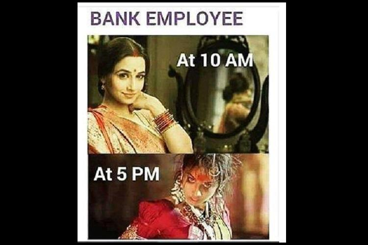 These hilarious memes on demonetisation show whats on the public mind