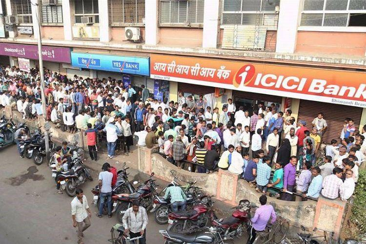 SC says long queues outside banks a serious issue there could be riots
