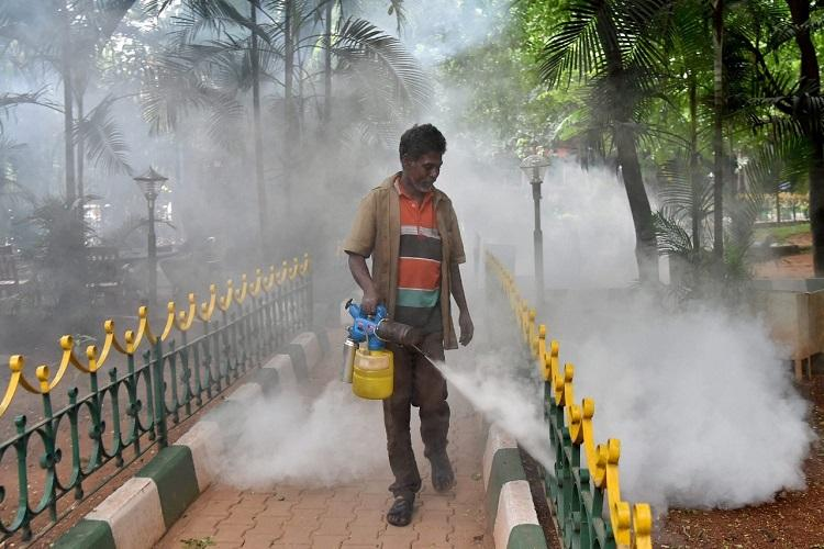 TN likely to see more dengue cases with arrival of Northeast monsoon