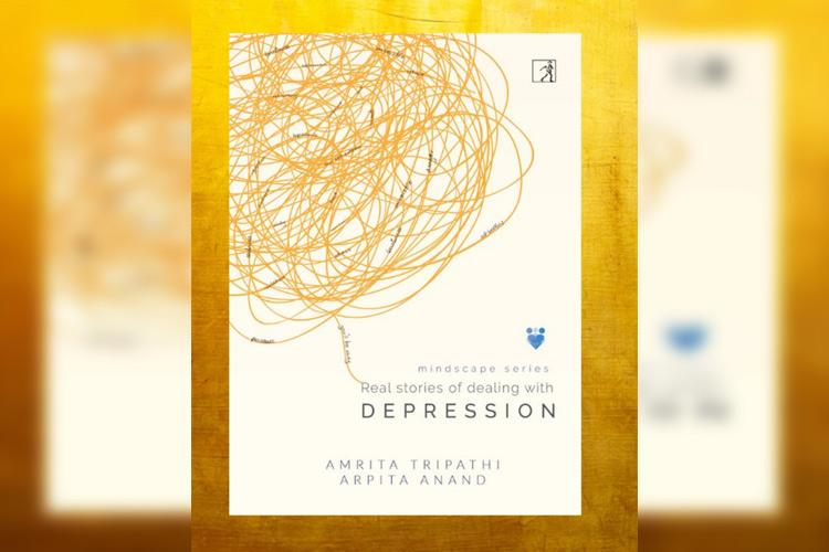 Book review Real Stories of Dealing with Depression is the need of the hour