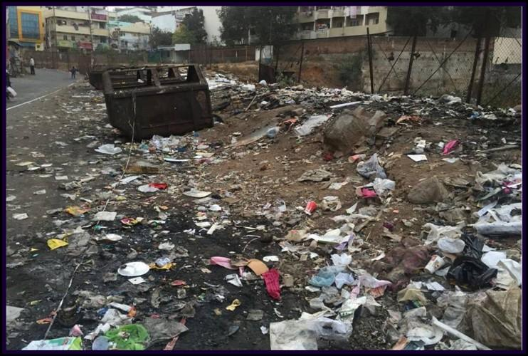 Is Swachh Hyderabad failing to strike a chord