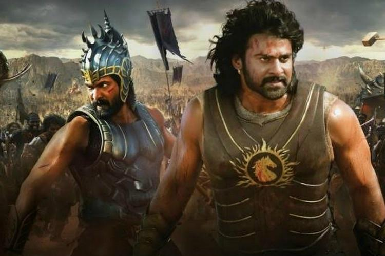 Baahubali 2 visuals leaked Makers investigating source