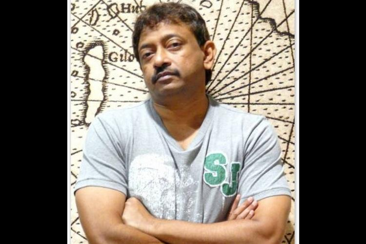 Ram Gopal Verma to exit Tollywood says Vangaveeti could be his last