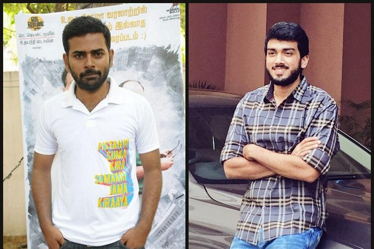 Alphonse Puthren to direct Kalidas Jayaram in a Tamil film