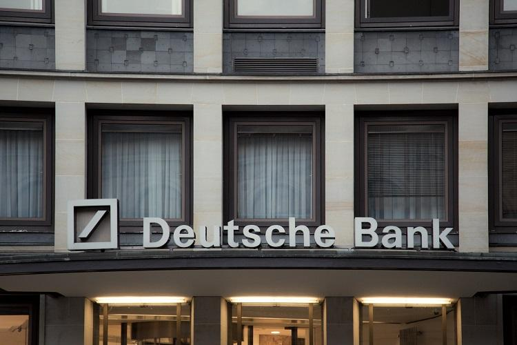 Deutsche Bank begins cutting 18000 jobs