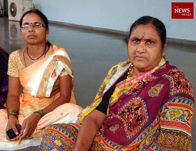 Ostracised and neglected Ktakas devadasi community appeals for better rehab policy