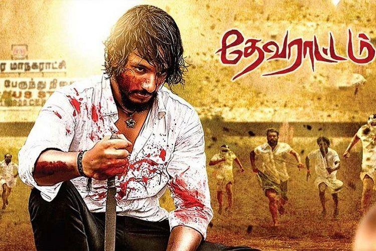 How Devarattam uses sexual violence as a prop to fan caste pride