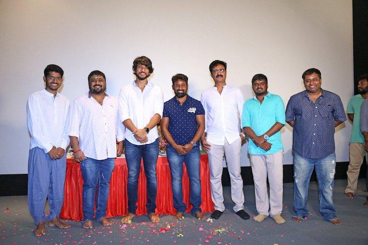 Muthaiah and Gautham Karthik team up for Devarattam
