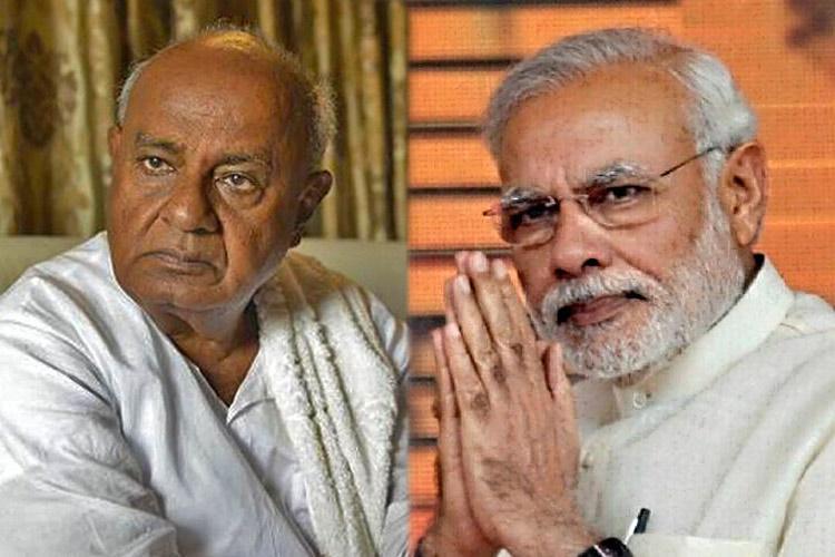 Karnataka polls 2018 Is the BJP-JDS on-off relationship beyond repair