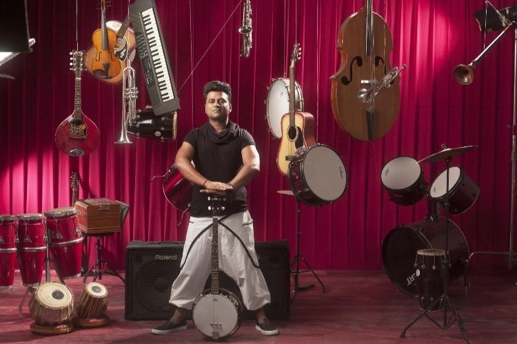 Devi Sri Prasad to compose music for Venky Kudumulas Beeshma