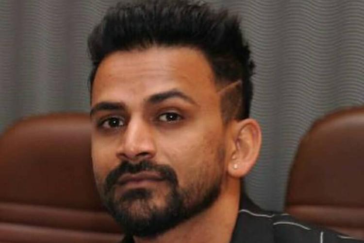 Dhananjay to play underworld don MP Jayaraj in biopic