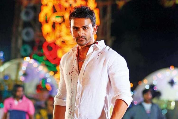 Dhananjaya has signed roles in multiple south Indian languages