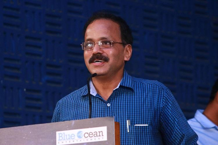Kollywood strike results Producer Dhananjayan explains how audience will benefit