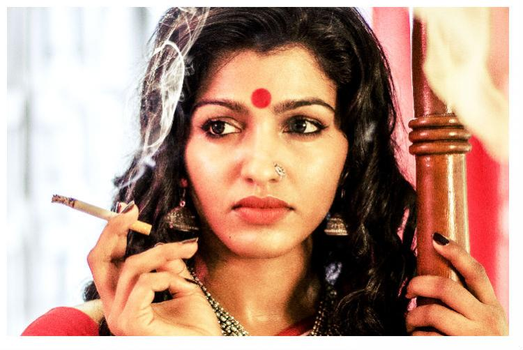 Dhansika to act in another unconventional role