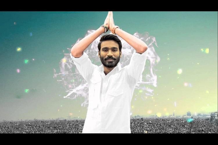 Dhanushs Kodi joins Diwali race