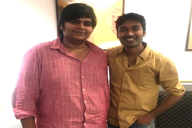 Karthik Subbaraj to begin work on Rajinikanth-starrer first project with Dhanush takes backseat