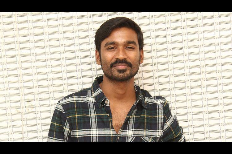 Dhanush enters Malayalam industry as producer