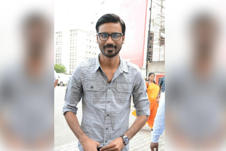 Dhanushs Wunderbar Films moves Madras HC against service tax of Rs 259 crore