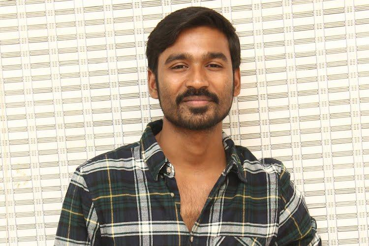 Dhanushs second directorial project with Nagarjuna shelved
