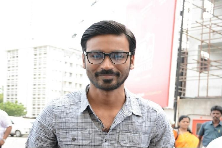 Dhanushs tryst with Mollywood continues