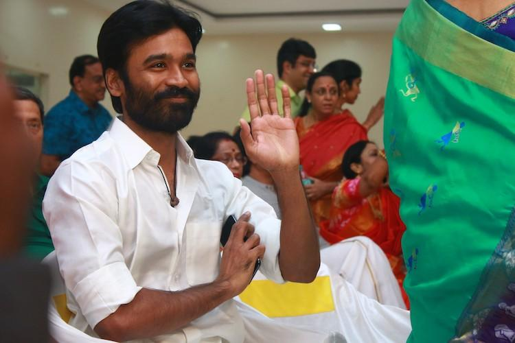 Dhanush to commence second directorial venture in August